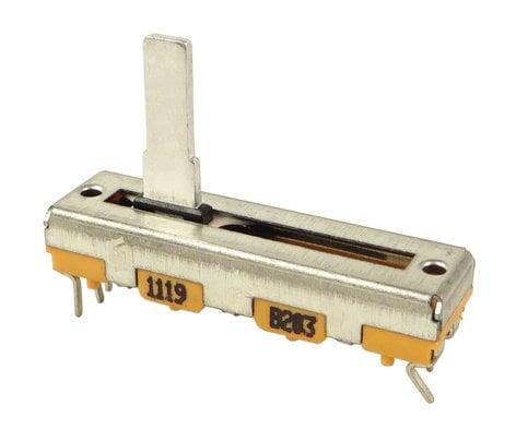 Behringer Y00-74242-01334 Master Volume Fader for NOX1010 Y00-74242-01334