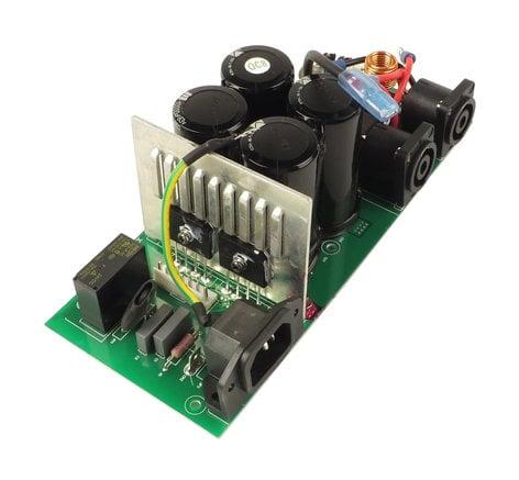 Crown 5019090  Power Supply PCB for XLi 1500 5019090