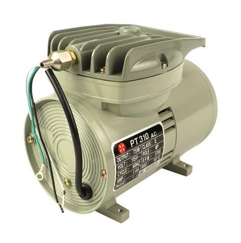 ADJ Z-HG/C  Compressor for ADJ Haze Generator Z-HG/C