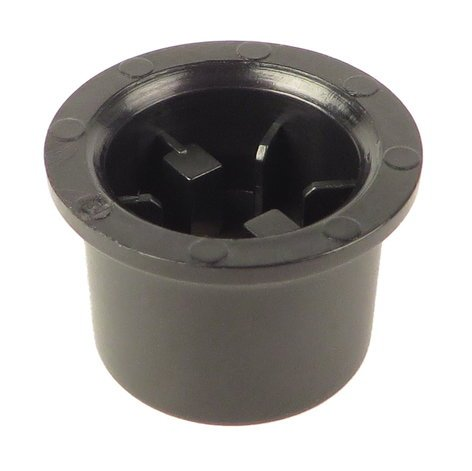 """Audio-Technica 234408040  """"B"""" Control Knob for M3R and M2RL (Bottom Only) 234408040"""