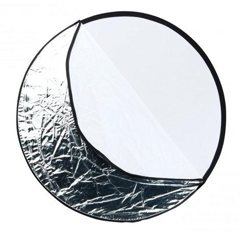 "Westcott 301P Basics Reflectors 40"" 5-in-1 Reflector 2-Pack (101.6 cm) 301P"