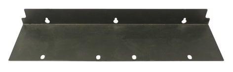 Behringer Q65-00200-07272 Rack Ear for 1622USB (Single) Q65-00200-07272