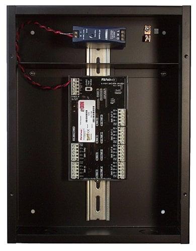 Pathway Connectivity P4814 RDM Installation Splitter 8-Way DMX/RDM Installation Splitter P4814