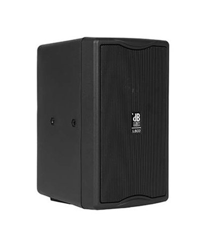 DB Technologies L 80D 2-Way Active Speaker L-80D
