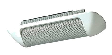 TOA H1EX H-1 2-Way Speaker with Wall/Ceiling Mount H1EX