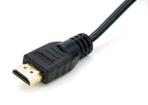 """Atomos ATOMCAB010 11.8"""" Coiled Pro Video Full HDMI Cable ATO-MCAB010"""