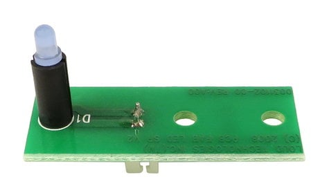 Mackie 0031103-00  Front LED PCB Assembly for HD Series 0031103-00