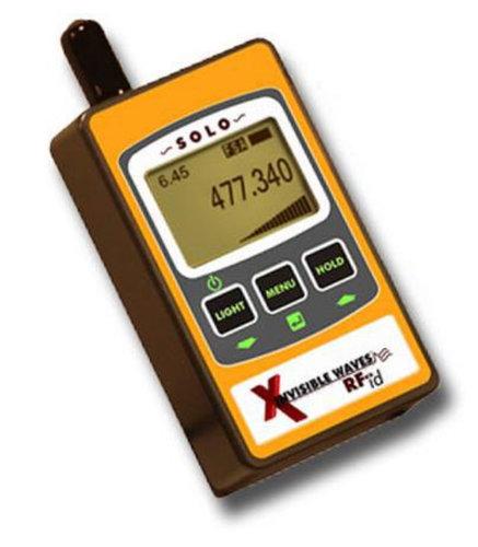 Kaltman Creations IWXID1 RF-id SOLO Frequency Counter IWXID1
