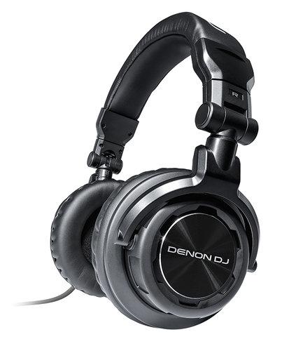Denon HP800 DJ Headphones HP800