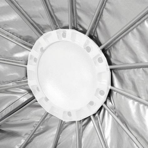 "Westcott 3731  Zeppelin 47"" Deep Parabolic Softbox (119.3 cm)  3731"