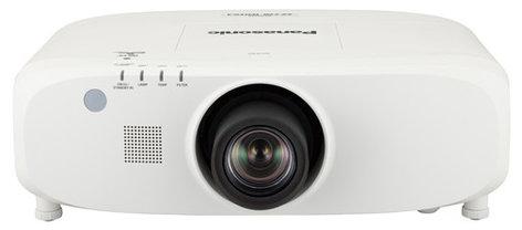 Panasonic PT-EX610LU [RESTOCK ITEM] 6200 Lumens XGA LCD Projector PTEX610LU-RST-01