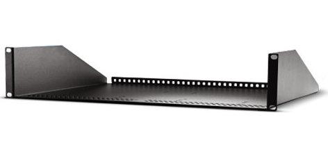 AJA Video Systems Inc KPU-Shelf 2RU Rack Shelf for Ki Pro Ultra KPU-SHELF