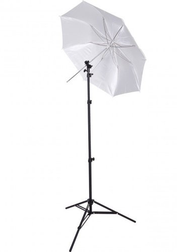 "Westcott 2332 43"" Collapsible Umbrella Flash Kit (109.2 cm) 2332"