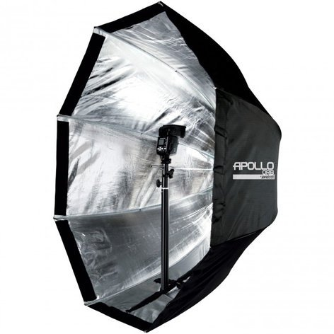 "Westcott 2340  43"" Apollo Orb Speedlite Kit  2340"