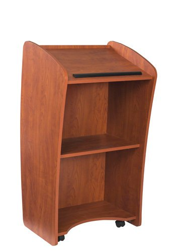 Oklahoma Sound Vision Lectern without Screen 611-OKS