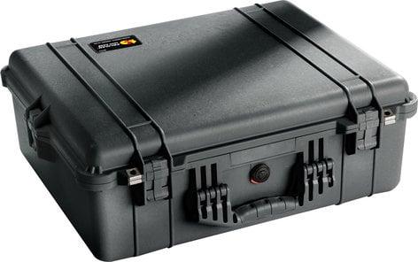 Pelican Cases 1600TP 1600 Large Case with TrekPak Case Divider System PC1600TP