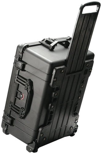 Pelican Cases 1610TP 1610 Large Case with TrekPak Case Divider System PC1610TP