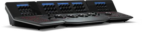 Blackmagic Design BMD-DV/RES/AADPNL  DaVinci Resolve Advanced Panel  BMD-DV/RES/AADPNL