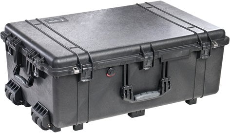 Pelican Cases PC1650TP 1650 Large Case with TrekPak Case Divider System PC1650TP
