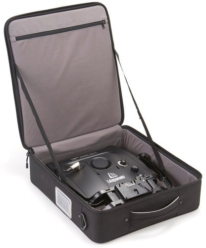 Litepanels 900-3521 Astra 1x1 Family Single Light Fixture Carry Case 900-3521