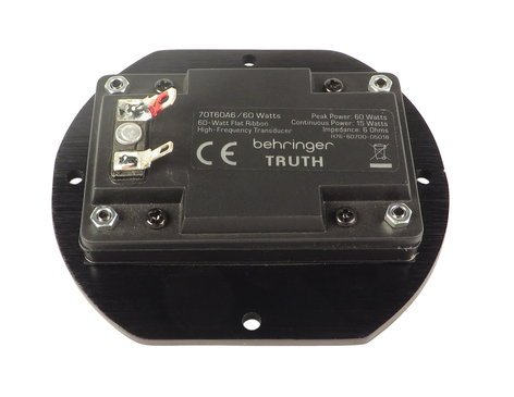 Behringer X76-60700-05018 Tweeter for B3031A X76-60700-05018