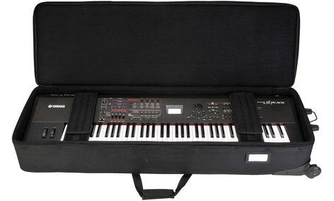 SKB Cases 1SKB-SC76KW  Soft Case for 76-Note Keyboards 1SKB-SC76KW