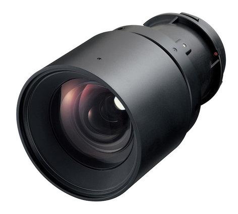 Panasonic ET-ELW20 1.3-1.7:1 Zoom Lens for PT-EZ570 Projector ETELW20