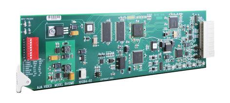 AJA Video Systems Inc RH10MD HD-SDI/SDI Downconverter Card RH10MD