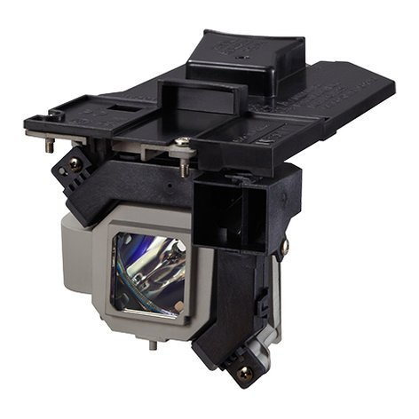 NEC Visual Systems NP30LP  Replacement Lamp for NP-M332XS/M352WS and NP-M402X projector  NP30LP