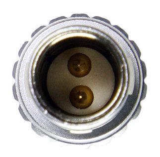 Teradek BIT 056 6 ft AC Adapter Cable with 2-Pin Lemo Connector BIT-056