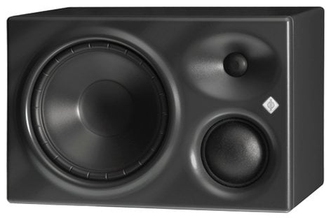 Neumann KH 310 D Active Studio Monitor With Digital Input And Delay KH310D