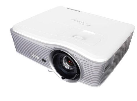 Optoma WU515T - Educational Pricing 6000 ANSI Lumens WUXGA Projector with HDBaseT WU515T-GOV/ED