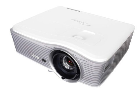 Optoma WU515T ProScene 6000 Lumen WUXGA Projector for Large Installation WU515T