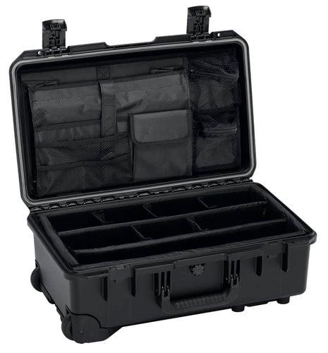 Pelican Cases iM2500-UTILITYORG Utility Organizer for Case Lid of iM2500 Storm Case IM2500-UTILITYORG