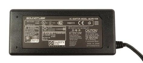 SoundTube PS-1530-RDT Power Supply for SA202 PS-1530-RDT