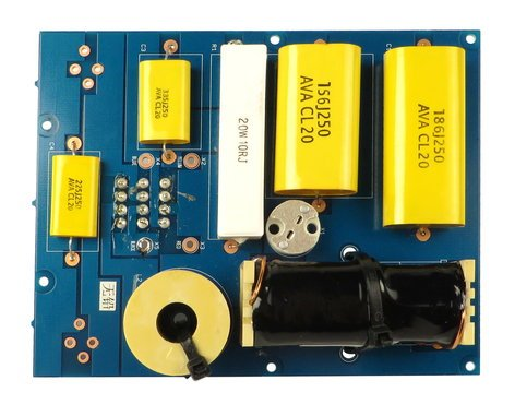 Behringer Q05-09200-06025  Crossover Network for B1520 (Not PRO Version) Q05-09200-06025