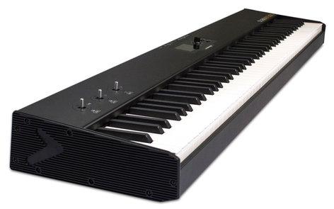 Studiologic SL88 STUDIO 88-Note Lightweight USB/MIDI Controller SL88-STUDIO