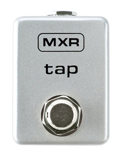 MXR Pedals M199 Tap Tempo Switch Effects Pedal M199