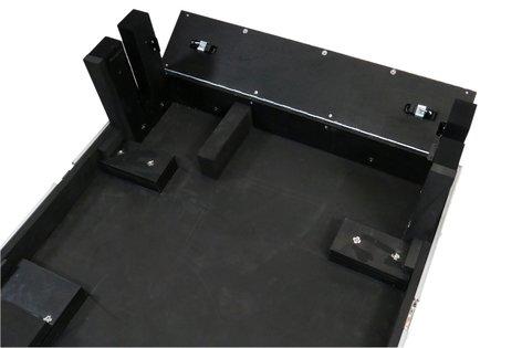 Elite Core Audio OSP M32-ATA-DH ATA Case for Midas M32 with Doghouse OSP-M32-ATA-DH