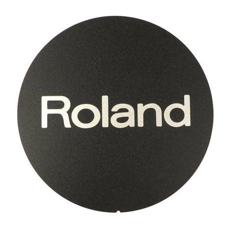 Roland 5100017642 KD-9 Front Logo Sheet 5100017642