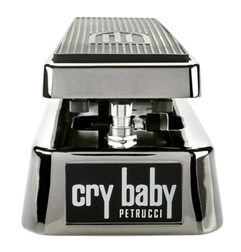 MXR Pedals JP95 John Petrucci Signature Cry Baby Wah Guitar Effects Pedal JP95