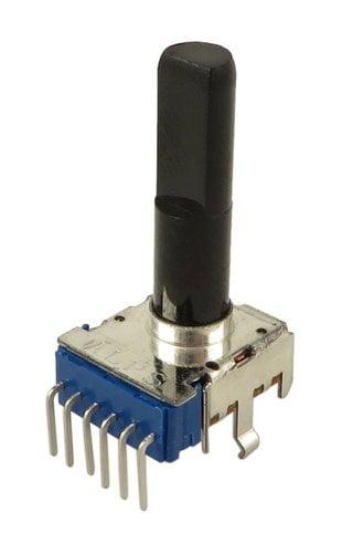 Yamaha VZ610800  Pan Pot for EMX5000-20 VZ610800