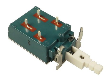 Crown 132498-1 Power Switch for CTs 4200, CDi 2000, and XTi 2002 132498-1