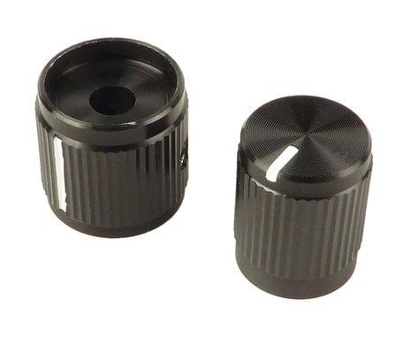 Fostex 8226270000 Dual Aluminum Knob for RM1 8226270000