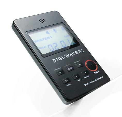 Williams Sound DWS INT 2 300 Single Language Interpretation System DWS-INT2-300
