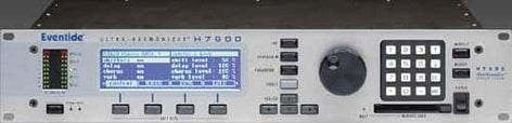 Eventide H7600 Stereo Effects Processor  H7600