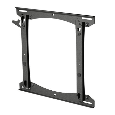 Chief Manufacturing PST16 Large Fixed Wall Mount for Samsung/Sharp Flat Panel Displays PST-16
