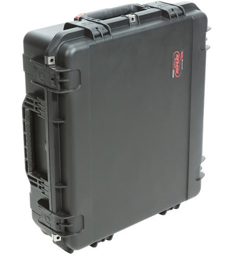 """SKB Cases 3i-2421-7BE iSeries Waterproof Case with Empty Interior, 24""""x21""""x7"""" 3I-2421-7B-E"""