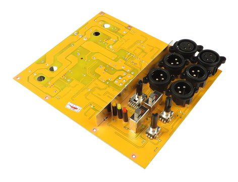 Behringer Q05-98100-00102 Amp PCB Assembly for B1800D-PRO and B1500D-PRO Q05-98100-00102