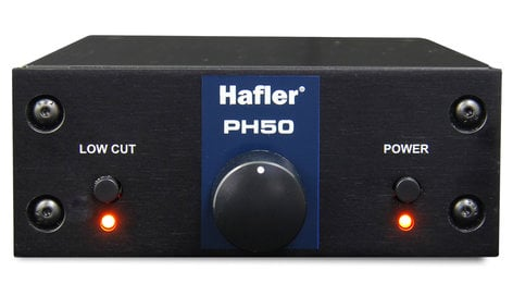 Hafler PH50 Phono Preamp PH50